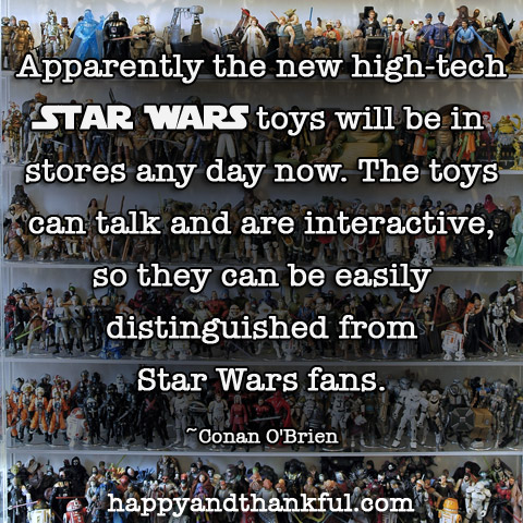 Star Wars Toys Quote